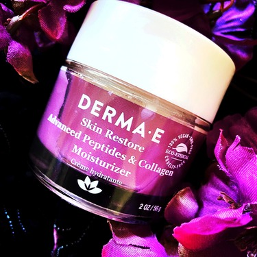 Derma E Advanced Peptides And Collagen Moisturizer