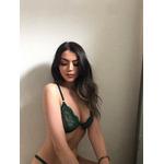 Dove Body scrub