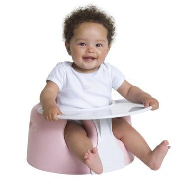 Bumbo Seat Play Tray, Ivory