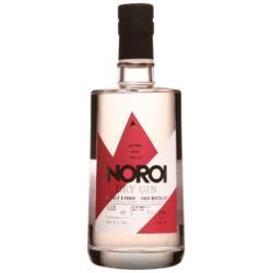 Noroi Dry Gin Petits Fruits