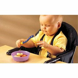 Regalo Easy Diner Portable Hook-On High Chair