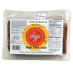 Ener-G High Fibre Loaf