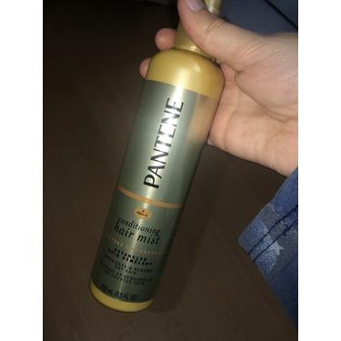 Pantene Pro-V Conditioning Hair Mist Detangler