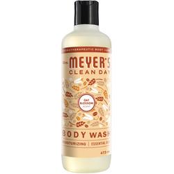 Mrs. Meyer's Moisturizing Body Wash in Oat Blossom