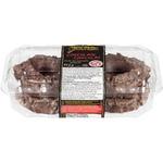 Farmer's Market Chocolate Cake Donuts