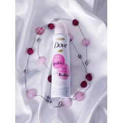 Dove Dry Spray Antiperspirant Caring Coconut