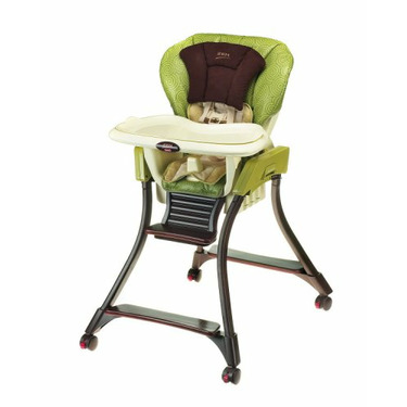 Fisher-Price Zen Collection High Chair