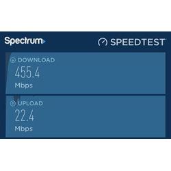 D-Link Smart AC2600 High Power Gigabit Wi-Fi Router