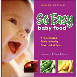 Fresh Baby So Easy Baby Food Kit