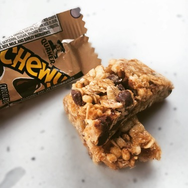 Quaker Chewy Granola Bars - Chocolate Chip