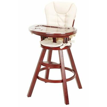 Graco Classic Wood Highchair