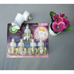 Air wick scented oil plug in Life Scents Summer delight