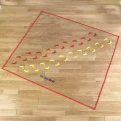 Kids Oversized Spill Mat
