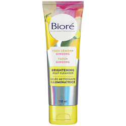 Bioré Daily Brightening Jelly Cleanser