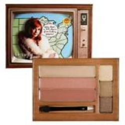 Benefit Cosmetcics The Weather Girl Palette