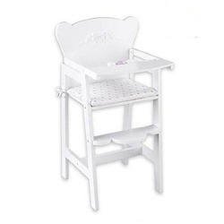 KidKraft Tiffany Doll Highchair