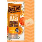Quick Fix Facials Vitamin C Miracle Mask