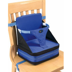 The First Years: On-The-Go Booster Seat