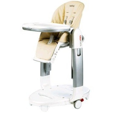 Peg-Perego Tatamia High Chair, Cacao