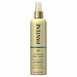 Pantene leave in conditioner spray