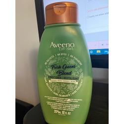 Aveeno Fresh Greens Blends Conditioner