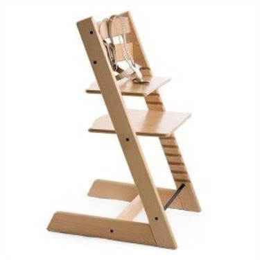 Stokke Tripp Trapp® Highchair - Natural