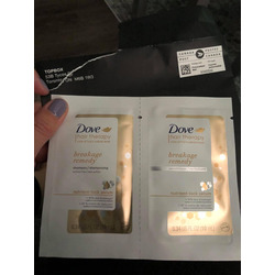 Dove Hair Therapy Breakage Remedy Shampoo & Conditioner