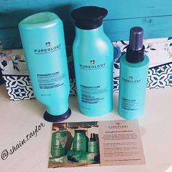 Pureology Strength Cure Shampoo