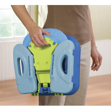 Summer Infant Sesame Street Deluxe Folding Booster