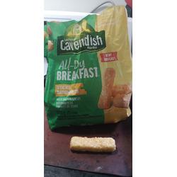 Hashbrown Sticks - All Day Breakfast - Cavendish