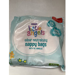 Asda little angels nappy bags