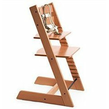 Stokke Tripp Trapp® Highchair - Cherry