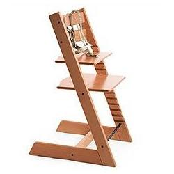 Stokke Tripp Trapp® Highchair - Cherry