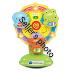 VTech Lil' Critters Spin & Discover