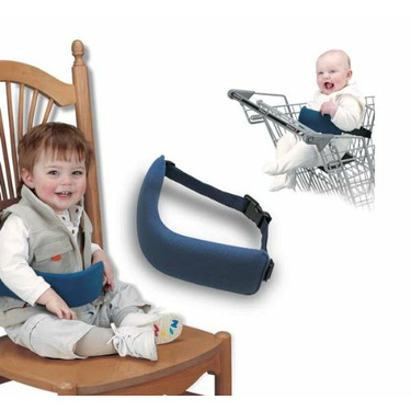 Jolly Jumper Safety Strap Universal Seat Safety Strap
