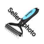 Docatgo Double Sided Pet Grooming Comb
