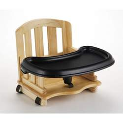 Safety 1st Nature Next Bamboo Booster Seat