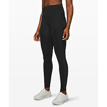 """Lululemon All the Right Places High-Rise Pant 28"""""""