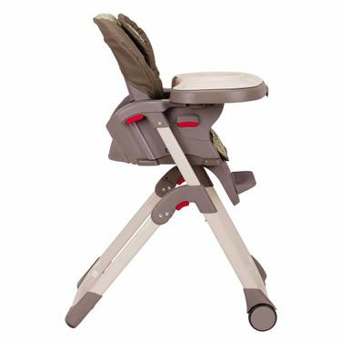 Graco DuoDiner Highchair - Lowery