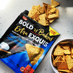 Dare Bold 'n Baked Tangy Ranch Crackers