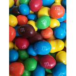 M&M;'s Peanut Chocolate Candy