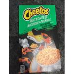 Cheetos Mac'N Cheese Cheesy Jalapeño