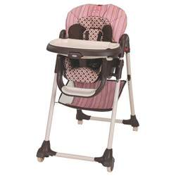 Graco Mealtime Highchair-Melanie