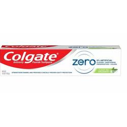Colgate Zero Toothpaste Spearmint