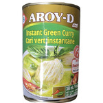 A-Roy D instant green curry