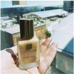 Estee Lauder Double Wear Stay-In Place Makeup 3N1 Ivory Beige 1.0 Fluid Ounce