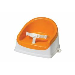 Prince Lionheart BoosterPOD, White Base/Orange