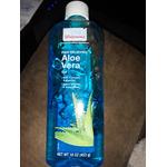 Well at Walgreens Aloe vera