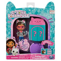 Gabby's Dollhouse Friendship Pack with Gabby Girl
