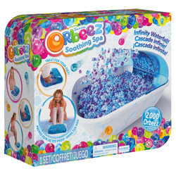 Orbeez Soothing Foot Spa with 2,000 Orbeez